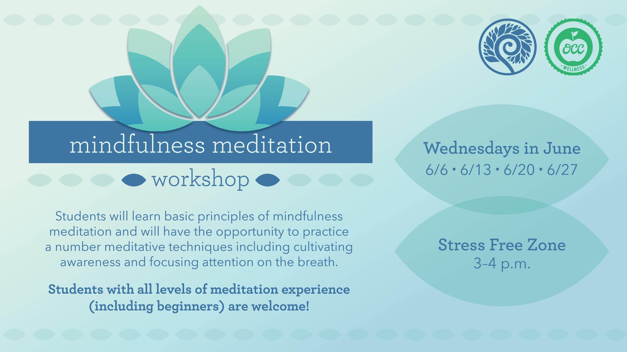 Mindfulness Meditation_June 27