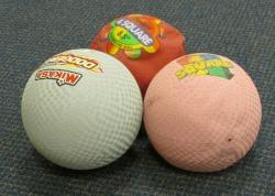 dodgeballset