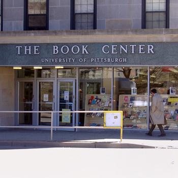 The University Book Center