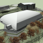Domed Facility News