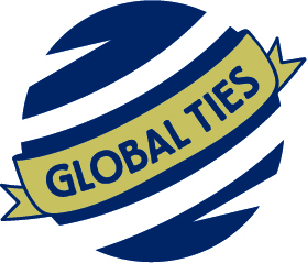 Global Ties Logo(BG)