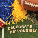 Celebrate Responsibly News