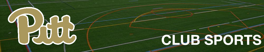 University of Pittsburgh Club Sports Program