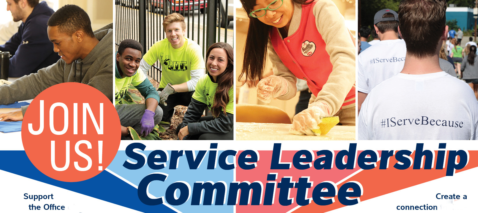 Service-Leadership-Committee