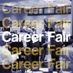 Career Fair News