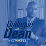 Dialogue with the Dean - News