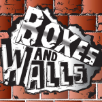 Boxes and Walls News