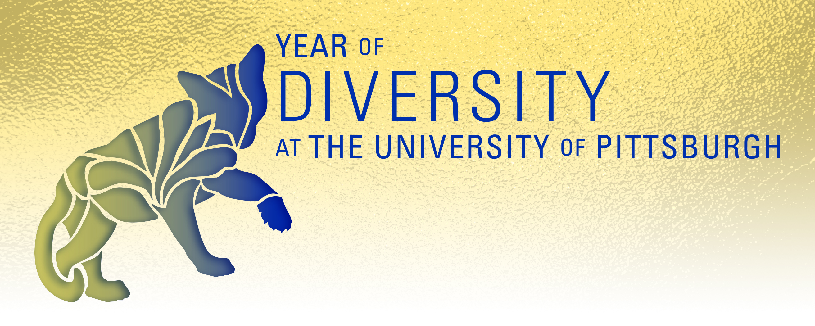 Year of Diversity Logo Masthead