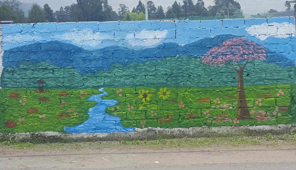 Ecuadormural