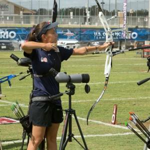 Pitt Archery Club