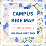campus bike map