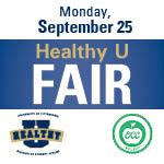 HealthyU Fair 2017 News