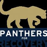 SHS_CRP_PanthersForRecovery_Logo