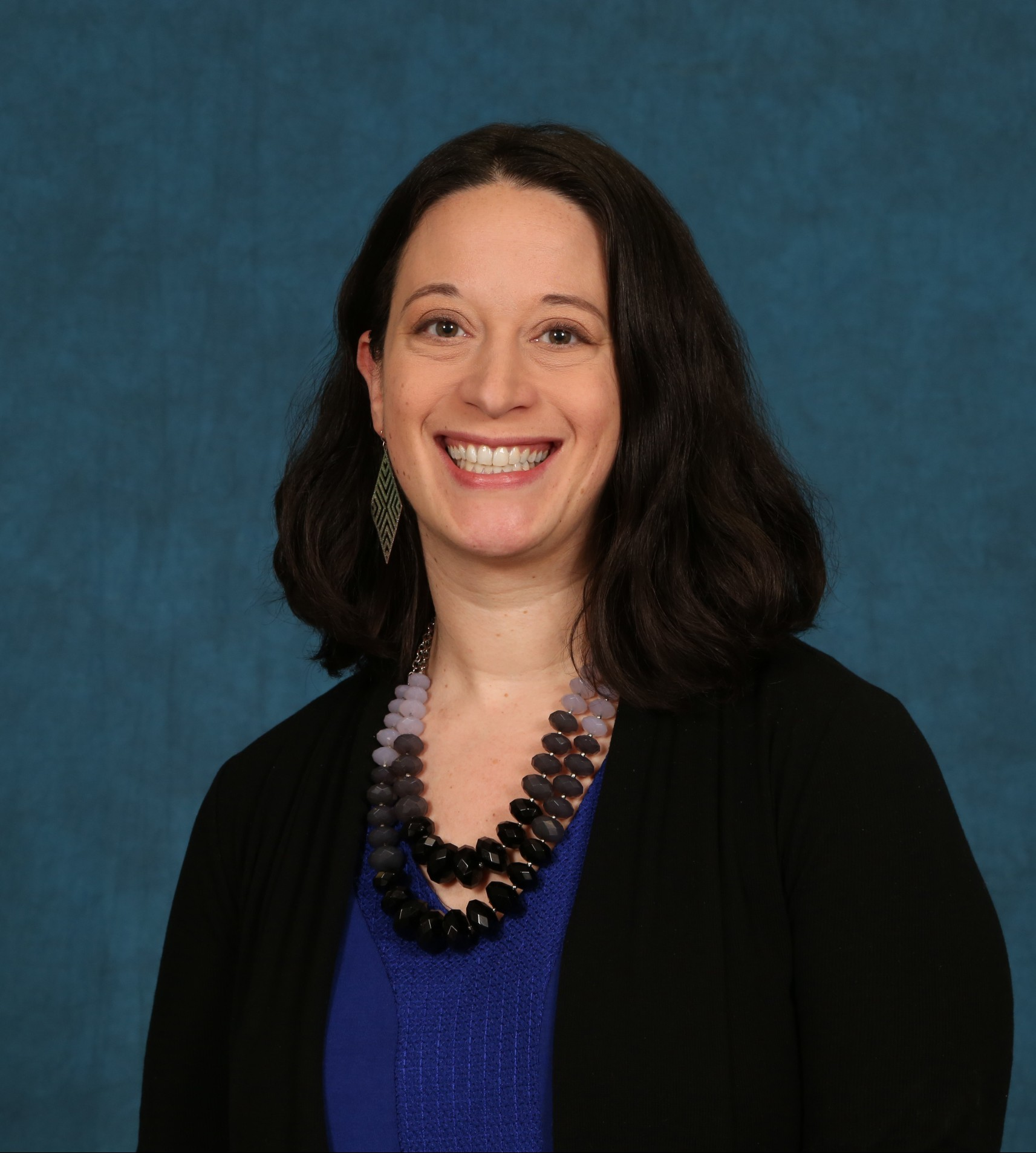Janine Fisher