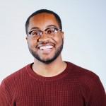 Student Government Board 2019-20 president Zechariah Brown