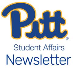 Student Affairs Newsletter