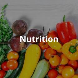 Virtual Resources - Nutrition