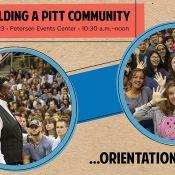 Building A Pitt Community