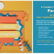 Celebrate Responsibly