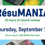 Resumania September 13