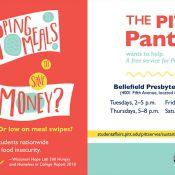The Pitt Pantry
