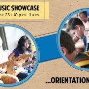WPTS Music Showcase