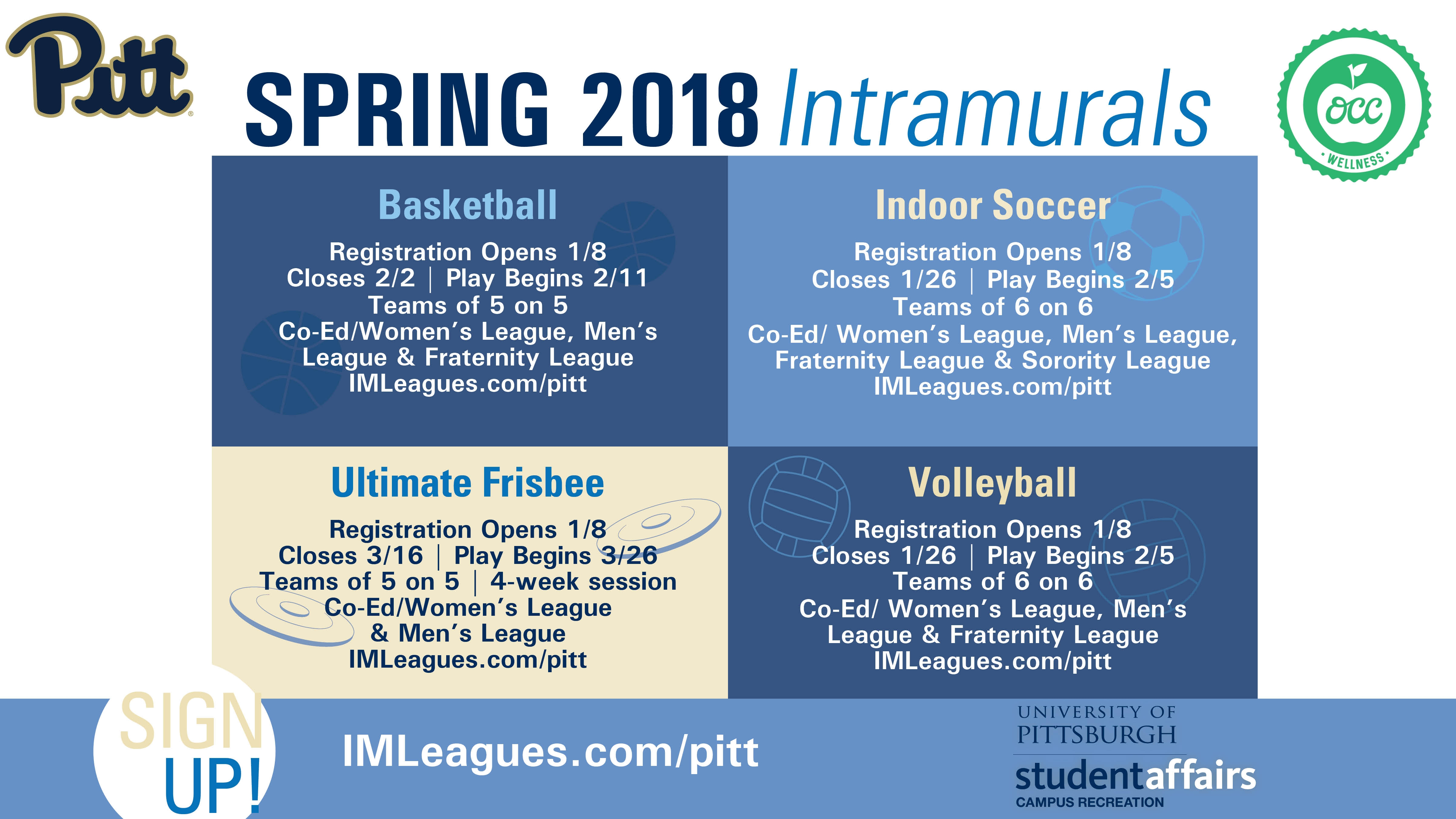 Intramurals_Spring18_Slide_clean_March 16