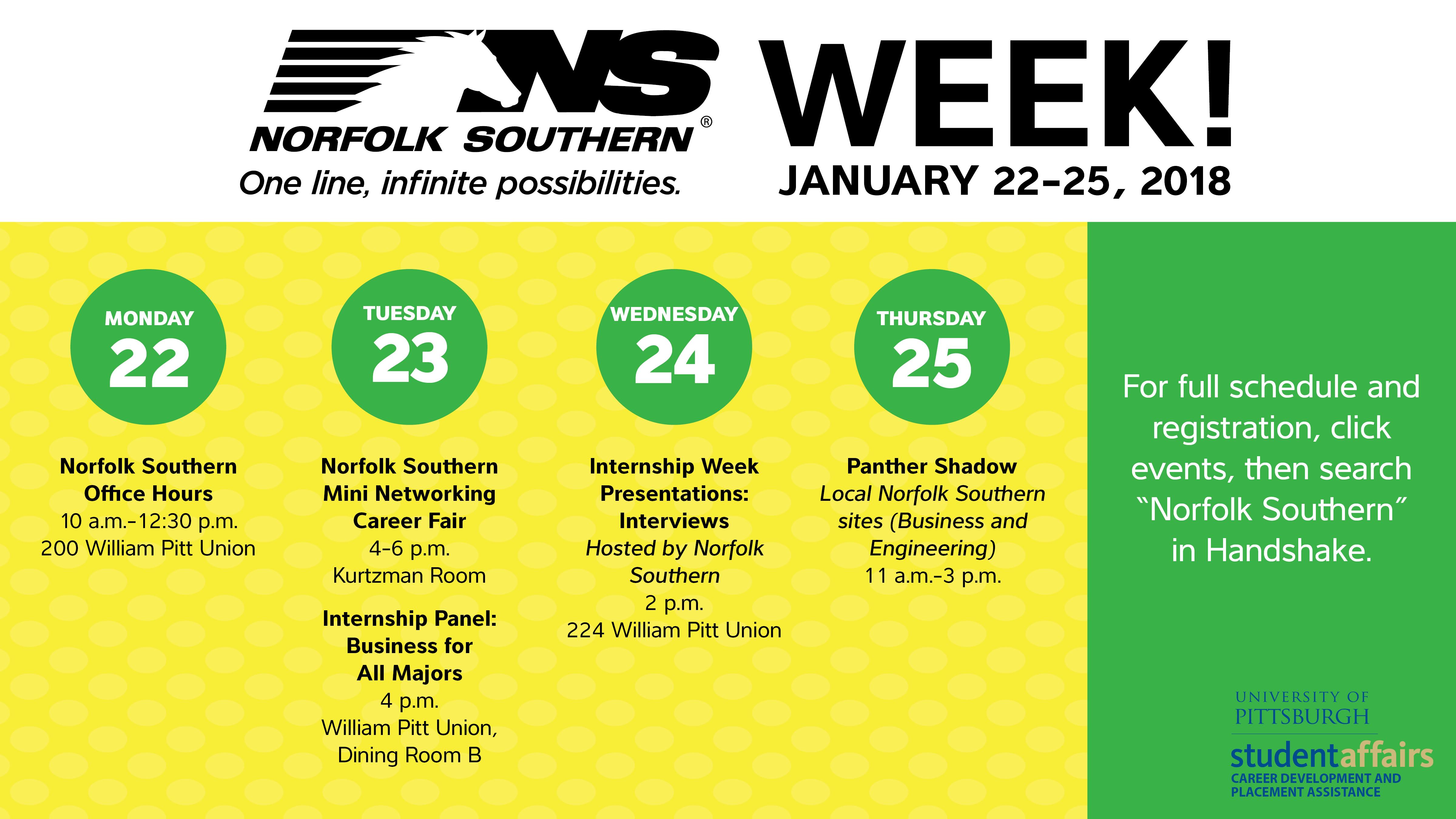 NS Week Schedule Slide 2018_Jan 25