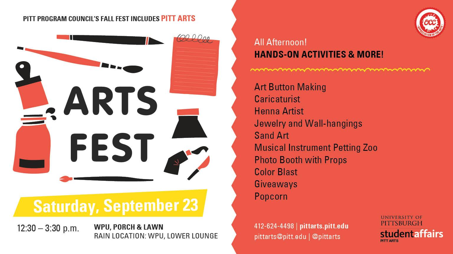 ArtsFest16_Sept23