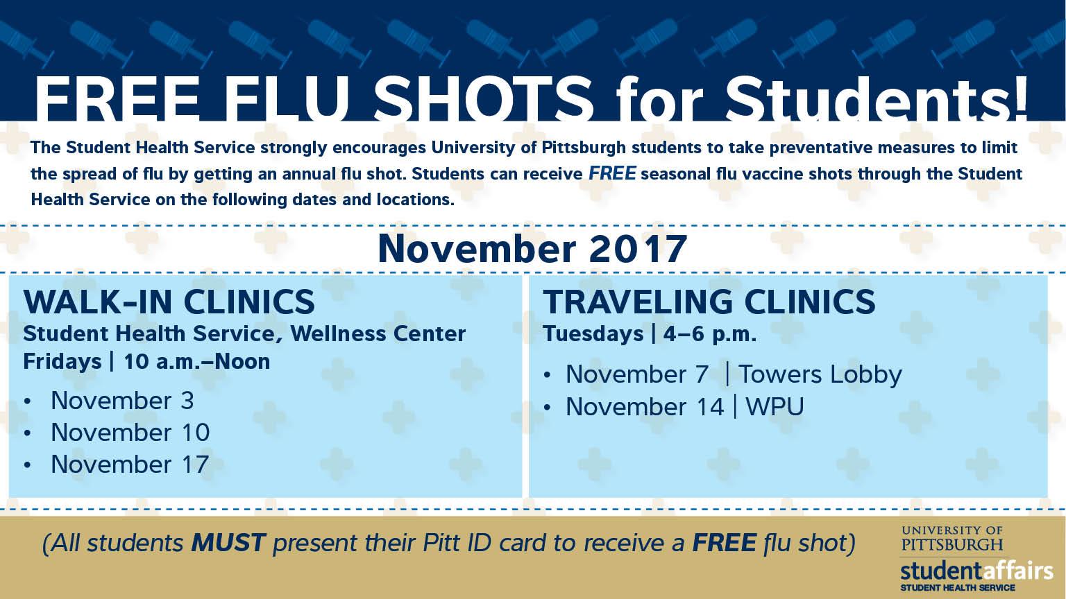 FluClinic_fall17_Nov 17