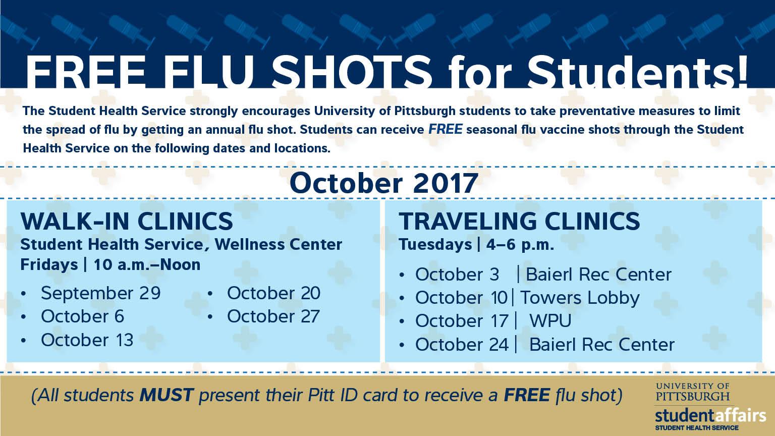FluClinic_fall17_Oct 24
