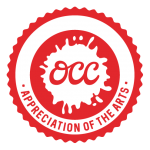 OCC Appreciation of the Arts