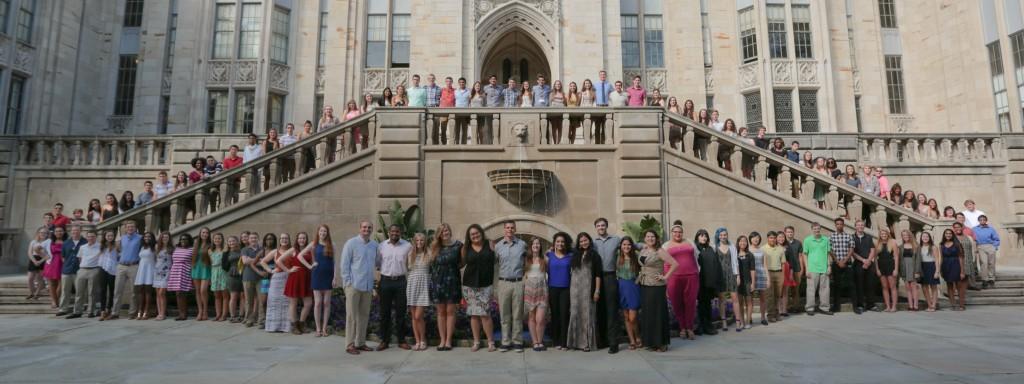 The Bridge Group Photo