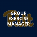 Group Exercise Manager