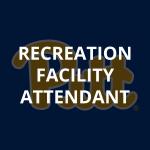 Recreation Facility Attendant