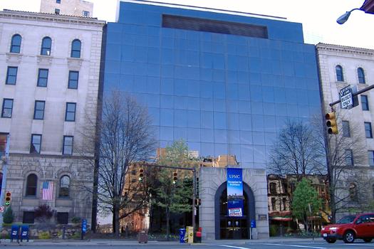 Falk Medical Building
