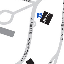 Falk School on the map