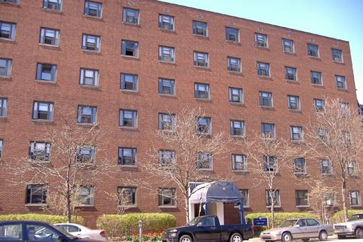 Forbes Craig Apartments
