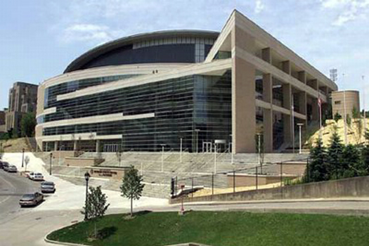 Peterson Event Center
