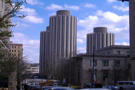 Litchfield Towers