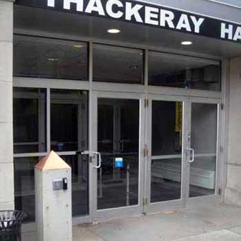 Thackeray Hall
