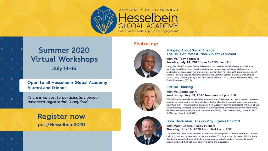 Hesselbein_2020_Virtual_Workshops