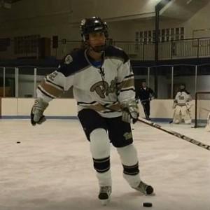 Ice Hockey Women