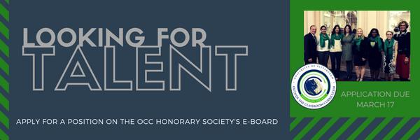 OCC-Honorary