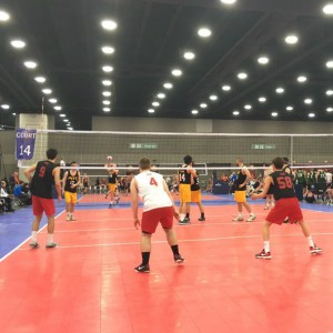 Volleyball Mens