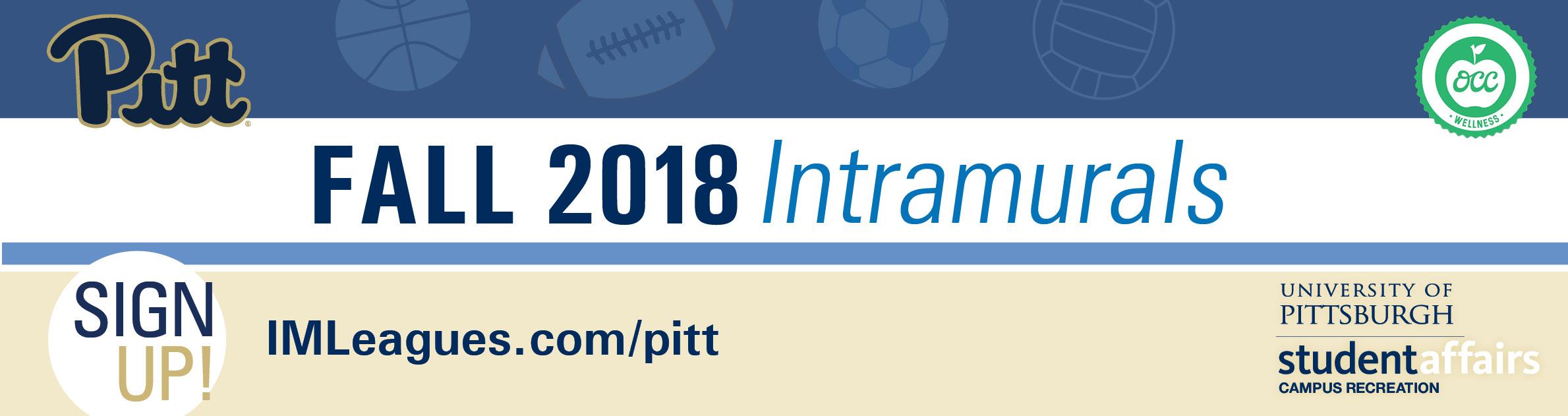 Intramurals_fall2018_slide