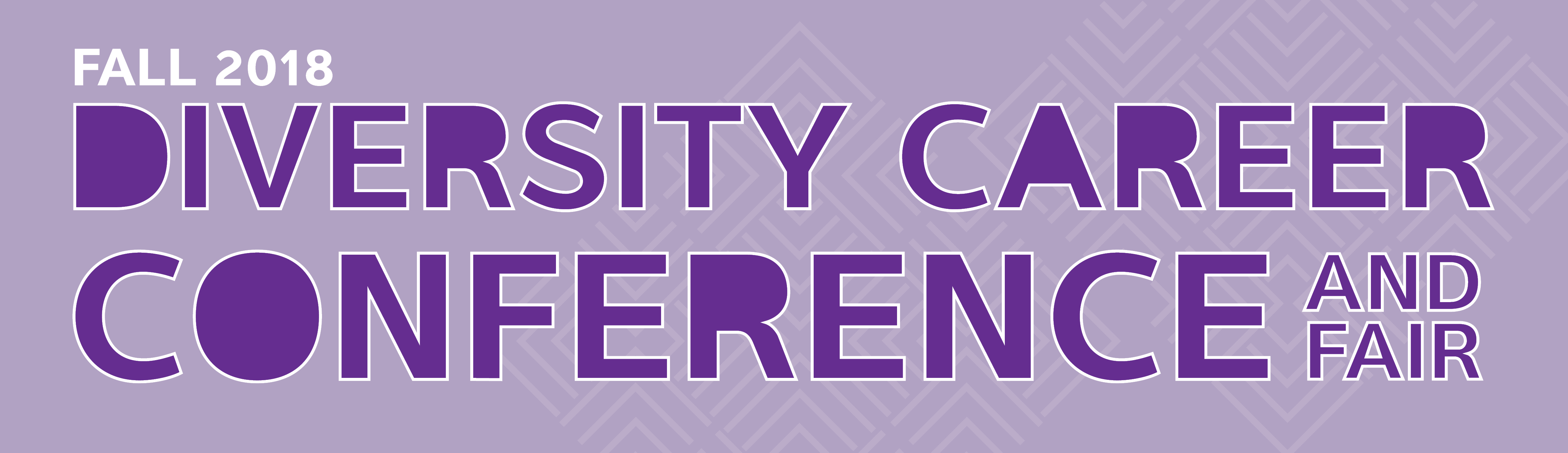 Diversity-Career-Conference-Web-Banner-Fall-2018