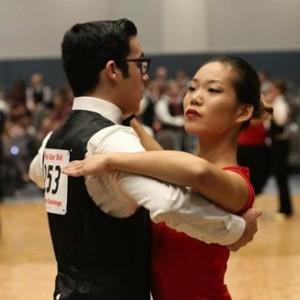 Pitt Ballroom Dancing Club