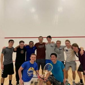 Pitt Squash Club