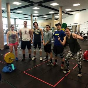 Pitt Weightlifting Club
